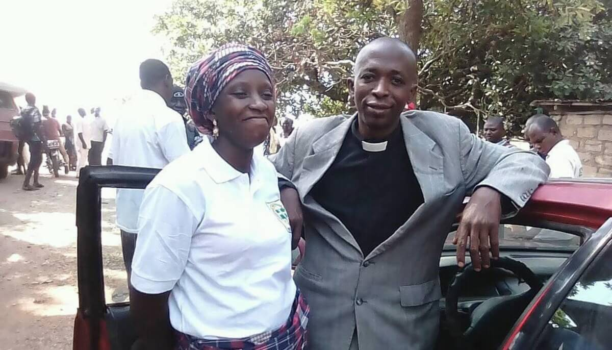 Nigerian Pastor and Wife Gunned Down While Working on Family Farm