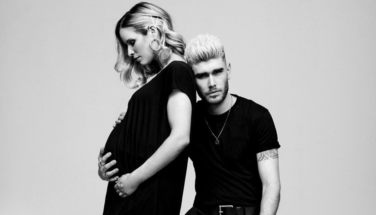 Christian Musician Colton Dixon Shares Miraculous Story of Twin Daughter Born Without Pulse