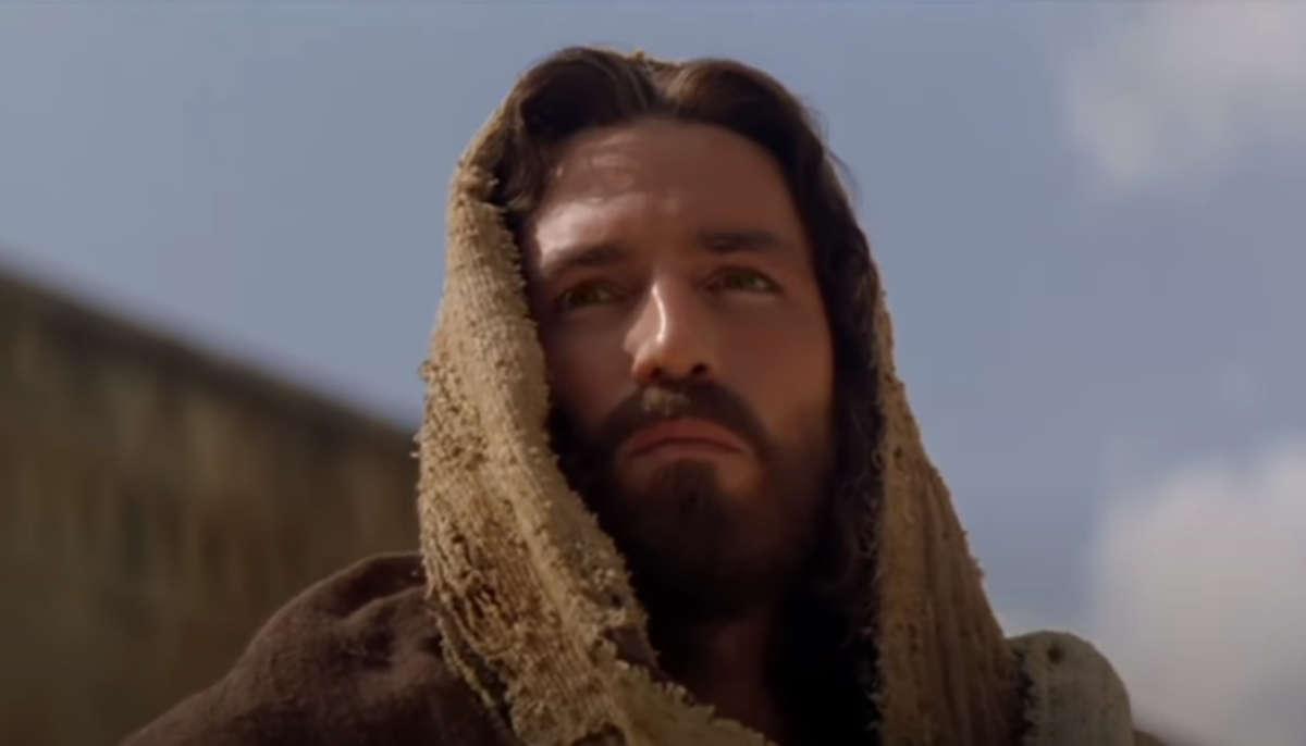 Jim Caviezel Says 'Passion of the Christ' Sequel Will Be The 'Biggest Film In World History'