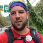 WV Pastor Walks 175 Miles to Draw Attention to Poverty And Homelessness