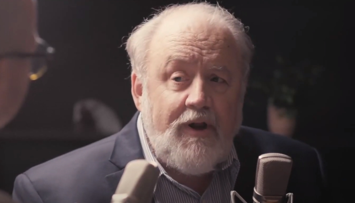 Christian Apologist Gary Habermas Casts Doubt on Near-Death Experience Stories